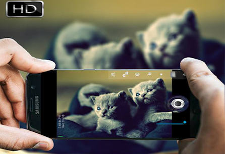 Magic Camera 4.5 APK with Mod + Data 3