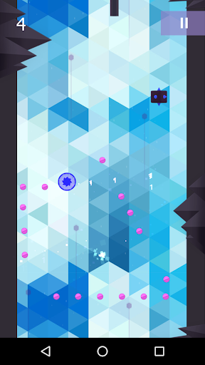 best arcade game: magneto. lets make your ball run screenshot 3