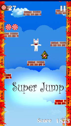 candy jump 2 - the old age screenshot 3