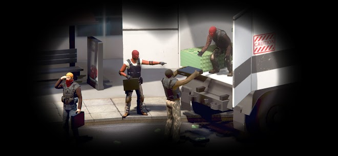 تحميل لعبة Sniper 3D Assassin مهكرة [آخر اصدار] 2