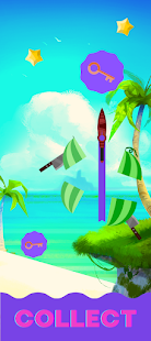Fruits Epic Rush - Slash Knife 1.0 APK + Mod (Free purchase) for Android