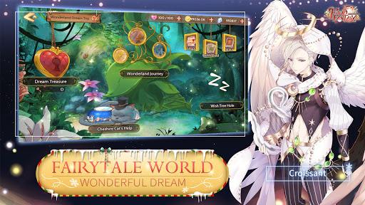 Food Fantasy: New Journey screenshots 15