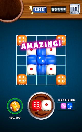 Dice Master Puzzle - Merge Game 2021 1.1 screenshots 2