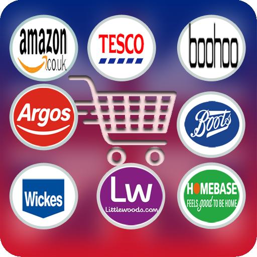 UK Shop : UK Online Shopping List