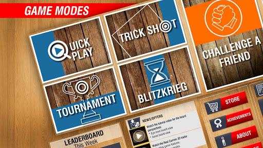 Real Carrom - 3D Multiplayer Game 2.3.7 Screenshots 3