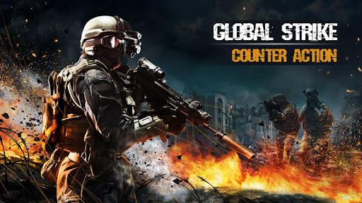 Global Strike Screenshot 1