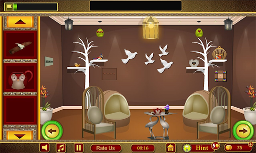 501 Free New Room Escape Game 2 - unlock door 50.1 Screenshots 7
