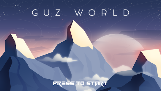 GUZ WORLD 3.1.008 Mod Android Updated 1
