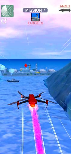 Boom Rockets 3D  screenshots 8