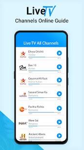 Baixar Mod Apk ao vivo da Net TV Última Versão – {Atualizado Em 2021} 5