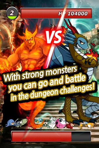 TAMAGO Monsters Returns screenshots 11