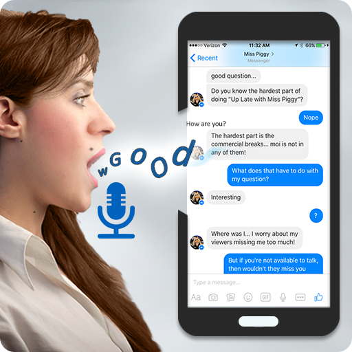 Speech To Text Converter Voice Typing App Apps On Google Play