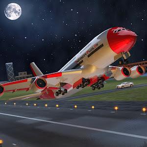 Airborne Simulator