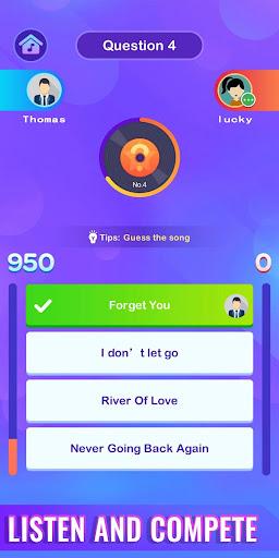 Music Battle: Guess the Song 0.6.4 Screenshots 1