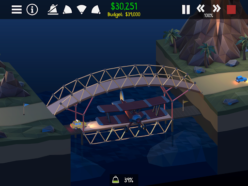 Poly Bridge 2  screenshots 19