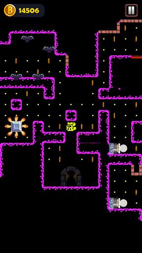 Tomb Color - Escape Tumble  screenshots 2