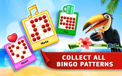 Tropical Beach Bingo World 8.2.0 screenshots 14