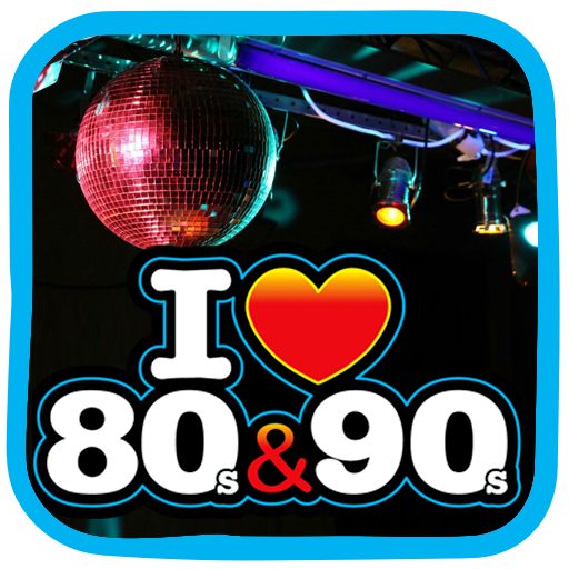 Baixar Music of the 80s and 90s Free - Music 80 and 90