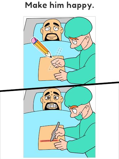 Draw Happy Clinic 0.0.6 screenshots 7