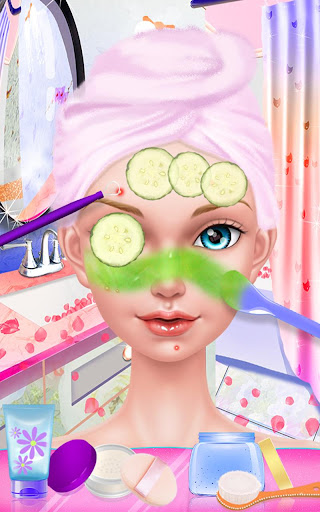 Fashion Doll: Shopping Day SPA u2764 Dress-Up Games 2.5 screenshots 14