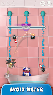 Boomby – Explosive puzzle 1.07 Apk + Mod 2