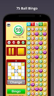 Bingo at Home