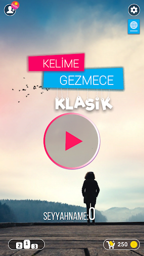 Kelime Gezmece Klasik 2.0.1 screenshots 5