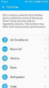 Samsung Smart Home 4