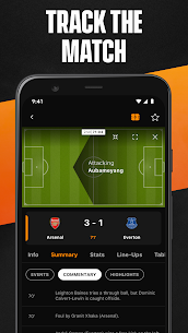 GHD Sports APK 6.7 Download for Android Free Download 5