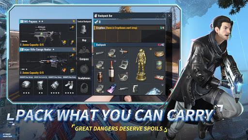Cyber Hunter 0.100.395 screenshots 7