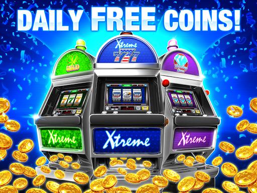 Xtreme Vegas Classic Slots modavailable screenshots 11