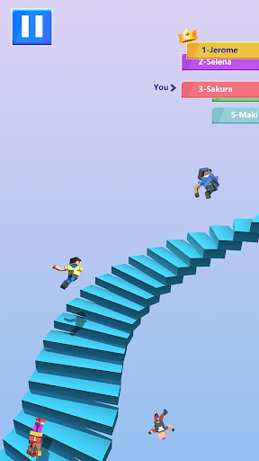 Rolling Stairs Master 1.0.0 screenshots 3
