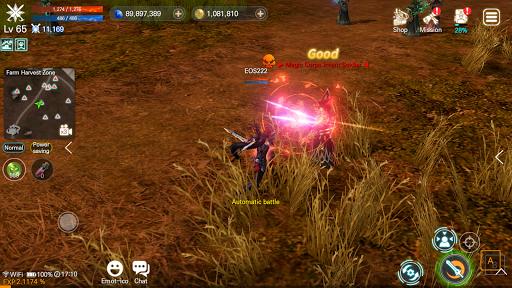 EOS RED 3.0.109 screenshots 8