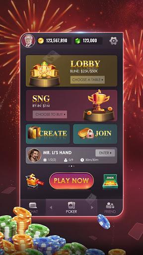 Texas Hold'em Poker  screenshots 6