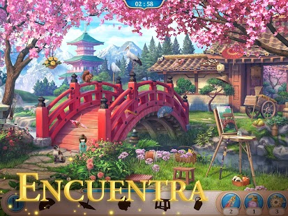 Seekers Notes: Misterio Oculto Screenshot