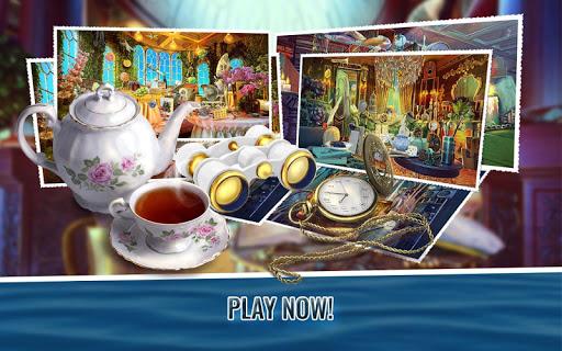 Titanic Hidden Object Game u2013 Detective Story  screenshots 4