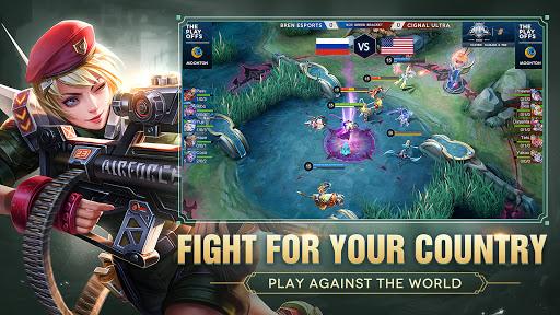 Mobile Legends: Bang Bang goodtube screenshots 6