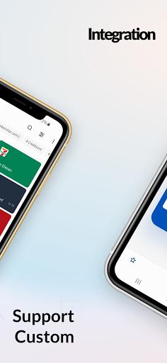 ONE Wallet - Your Pass Wallet 1.9.2 Screenshots 2