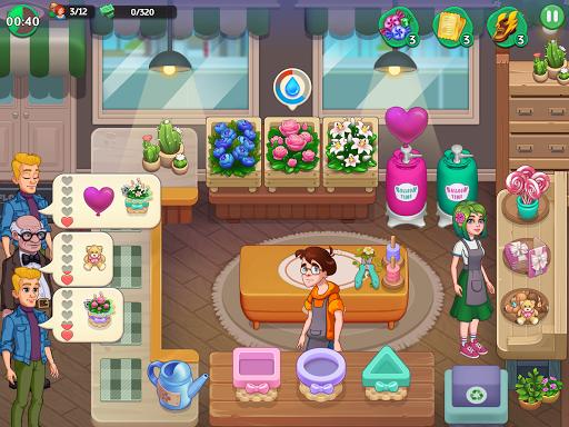 Love and Flowers  screenshots 6
