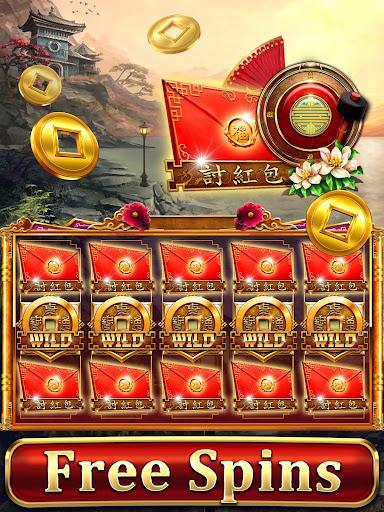 Wynn Slots - Online Las Vegas Casino Games 6.0.0 screenshots 11