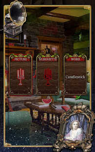 Hidden Objects: Secrets of the Mystery House Game