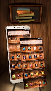 Wooden Touch Launcher For Pc – Free Download In Windows 7/8/10 & Mac 2