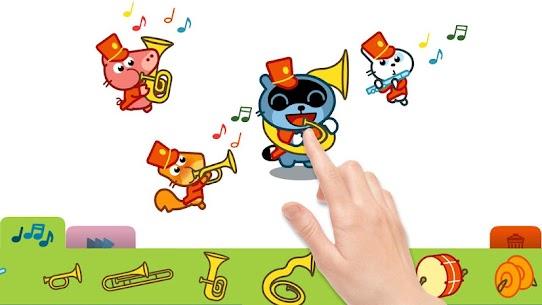Pango Musical March 1