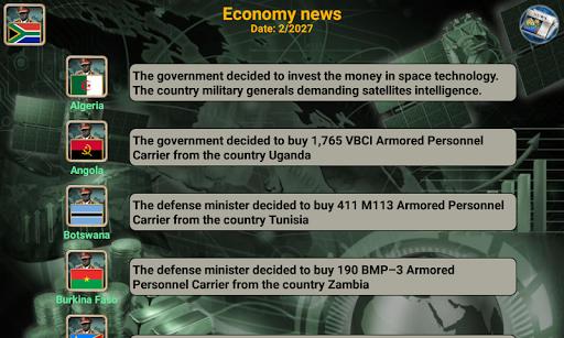 Africa Empire 2027 AEF_2.1.1 screenshots 8