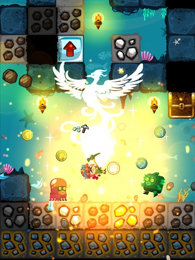 Pocket Mine 3  screenshots 13