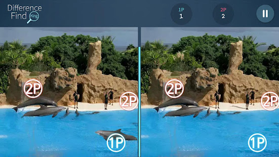 Difference Find King 1.5.1 Screenshots 7
