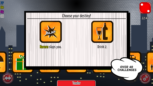 Drink or Doom: Drinking Game For Adults 1.8.2 screenshots 1
