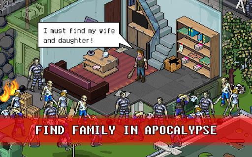 Fury Survivor: Pixel Z 1.064 screenshots 9