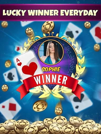 Spades Online - Ace Of Spade Cards Game 7.0 screenshots 13
