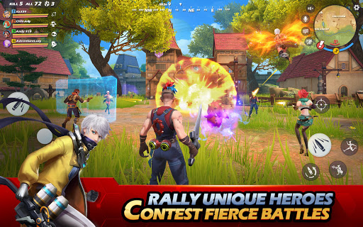 Ride Out Heroes 1.400046.484495 Screenshots 11